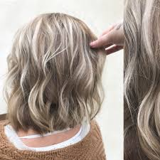 hair color highlight low light hair fall ashy blonde my stunning color at home dye