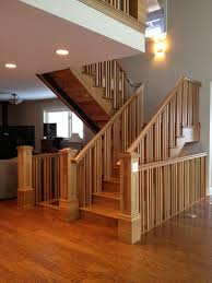 Craftsman Staircase staircases 4623 by xevi.us