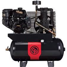 puma 30 gallon air compressor. free shipping \u2014 chicago pneumatic gas-powered air compressor 12 hp, 30 gallon puma