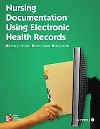 Nursing Documentation Using EHR: Amazon.co.uk: Hamilton, Byron, Harper,  Mary G.: Books