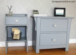 gray furniture paintHow to UNITE your MISMATCHED FURNITURE  Stephanie Marchetti