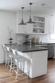 fake granite countertop fake granite name l shaped kitchen cabinet in white gray laminate