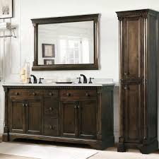 Bathroom Vanity Double Magnificent Darby Home Co Little Italy 48 Double Bathroom Vanity Set Reviews