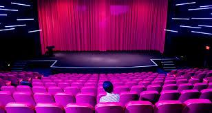 Billy Wilder Theater Ucla Film Television Archive