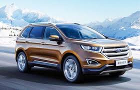 2018 ford edge. delighful edge 2018 ford edge australia wallpapers hd and ford edge