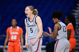 Paige Bueckers - Women's Basketball ...