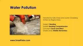 causes water pollution essay causes water pollution