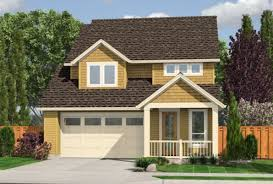 House Plan 62610  Traditional Plan With 1273 Sq Ft 2 Bedrooms Small Home Plans With Garage