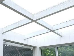 clear polycarbonate roofing panel corrugated roof fascinating panels installing clea clear polycarbonate roofing panel