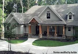 Craftsman Style Homes Plans Photo Galleries Ideas 17
