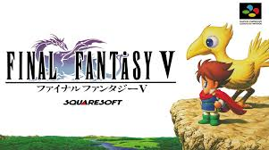 Final Fantasy Union / YouTube, Podcast ...