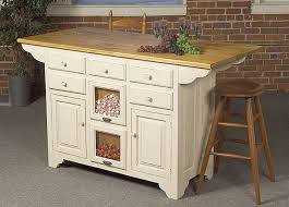 ... Movable Kitchen Islands With Drop Leaf ...