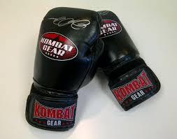 Boxing Glove Wikipedia