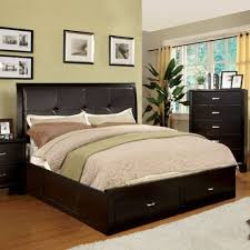 cal king size bed frame. Plain Size Atkinson Traditional Cottage Style Espresso Finish Cal King Size Bed Frame  Set 247SHOPATHOME Http In E