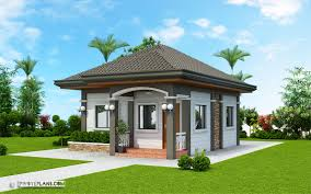 functional two bedroom house design