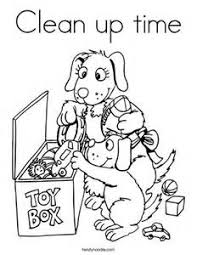 pick up toys clipart black and white. Contemporary White Clean Up Clip Art Black And White For Pick Up Toys Clipart Black And White