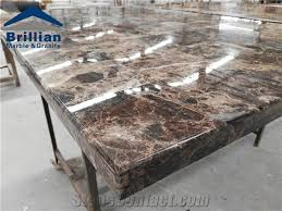 emperador dark marble countertops marble mosaic kitchen desk tops composite marble kitchen island tops ceramic composite bench tops marone imperial marble
