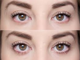 if you don t like the way mascara looks on you try a clear mascara it subtly defines and lengthens your lashes without attracting too much attention