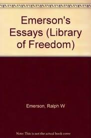 esl home work editor websites for school professional dissertation emerson self reliance essay ii emerson s essays first series author ralph waldo emerson