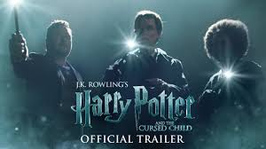 """Harry Potter and the Cursed Child 