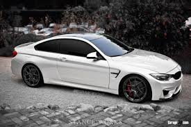 BMW Convertible 2015 bmw m4 white : BMW M4 Coupe Concept Color Mockups
