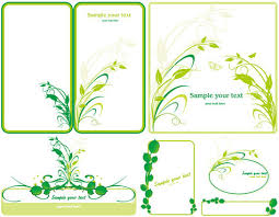 Green Butterfly Border Free Vector Download 13 967 Free Vector For