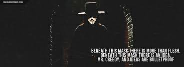 v for vendetta facebook covers