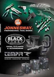 <b>Jonnesway</b> 6th edition by Robin Bantjes - issuu