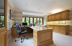 custom home office design. Exellent Home Custom Home Office Designs For Fine Luxury Modern Design Ideas  Collection And H