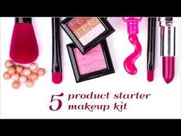 5 makeup starter kit ft arshis