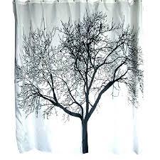 bathrooms dotz tree of life shower curtain