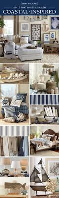 Nautical Living Room Decor 25 Best Ideas About Nautical Living Rooms On Pinterest Coastal