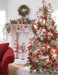Candy Cane Inspired Decorations