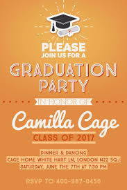 Create A Graduation Invitation How To Make Graduation Invitations Create Custom Graduation