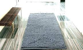 extra large size bathroom rugs bath mat non slip plush big round fluffy furniture good looking