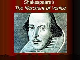 merchant of venice background