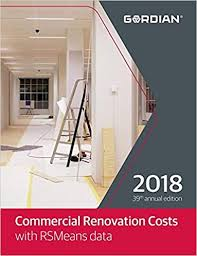 Bathroom Remodeling Books Simple Commercial Renovation Cost Data Means Commercial Renovation Cost