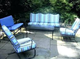 elegant patio bench with cushions or outdoor furniture cushion patio chair cushion storage bags outdoor furniture