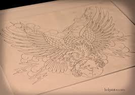 орёл хельга хаген художница тату мастер