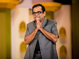 Image result for BRAHMANANDAM –