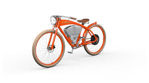 e tracker is the ultimate hipster e bike and we want one