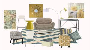 office space in living room. How To Design Studio Apartment   Small Office Space In New York On A Budget Simply Decorate - YouTube Living Room O