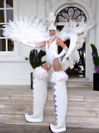 27 best wedding entertainment ideas images on pinterest wedding Elegant Wedding Entertainment Ideas spice up the wedding with a fabulous show girl on stilts! wedding entertainmentspices elegant wedding reception entertainment ideas