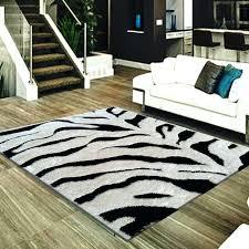 zebra area rug zebra print design hand woven black white area rug zebra print area rug zebra area rug
