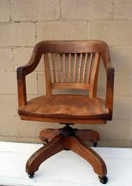 vintage wooden office chair. vintage wooden office chair articles with antique oak desk tag g