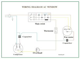 air conditioning split system wiring diagram wiring diagram wiring diagram split type air conditioning electrical