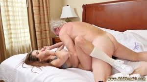 Teen backdoor licked by old man on GotPorn 6153417