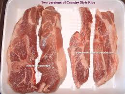 Slow Cooker Recipe For Country Style RibsPork Shoulder Country Style Ribs Grill