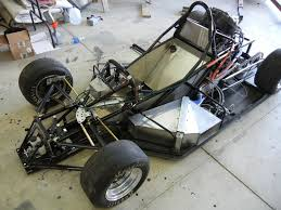 Go Kart Car Design Chassis Fabrication The Fab Forums Go Kart Go Kart