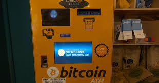 Locate bitcoin atms/machines closest to you. Buying A Bitcoin Atm Advice From An Insider Atms The Next Generation Atm Marketplace